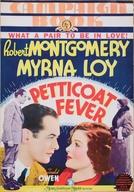 Tirano Irresistível  (Petticoat Fever)