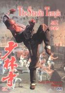 O Templo de Shaolin: Os Herdeiros de Shaolin (Shaolin Si)