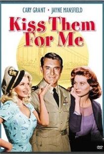 O Beijo da Despedida - Poster / Capa / Cartaz - Oficial 1