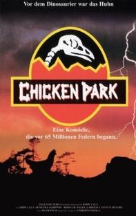Chicken Park - Poster / Capa / Cartaz - Oficial 1
