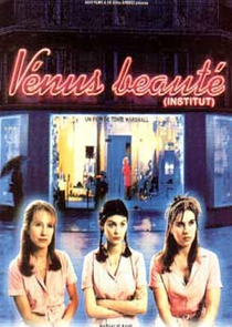 Instituto de Beleza Vênus - Poster / Capa / Cartaz - Oficial 1