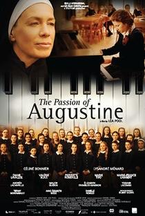A Paixão de Augustine - Poster / Capa / Cartaz - Oficial 1