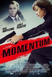 Momentum - Poster / Capa / Cartaz - Oficial 1