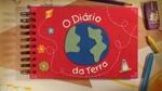 O Diário da Terra - Poster / Capa / Cartaz - Oficial 1