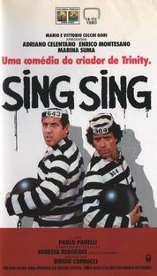Sing Sing - Poster / Capa / Cartaz - Oficial 1