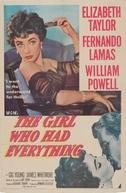 A Jovem Que Tinha Tudo (The Girl Who Had Everything)