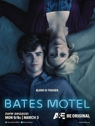 Bates Motel (2ª Temporada) (Bates Motel (Season 2))