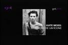 Kate Moss: a Criação de um Ícone (Kate! - Vom Model zur Ikone)