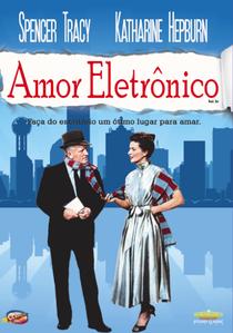 Amor Eletrônico - Poster / Capa / Cartaz - Oficial 8