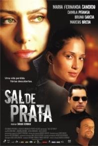 Sal de Prata - Poster / Capa / Cartaz - Oficial 1
