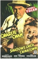 Charlie Chan no bairro chinês (Shadows over Chinatown)