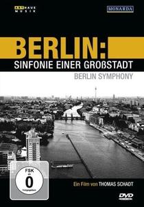 Berlim, Sinfonia da Metrópole  - Poster / Capa / Cartaz - Oficial 1