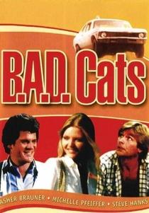 Os Gatos - Poster / Capa / Cartaz - Oficial 1