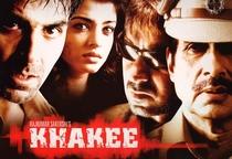 Khakee - Poster / Capa / Cartaz - Oficial 1