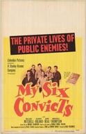 Meus Seis Criminosos (My Six Convicts)