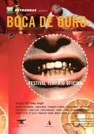 Boca de Ouro (Boca de Ouro - Festival Teatro Oficina)