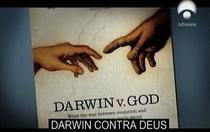 BBC - Concepção Inteligente: Darwin Contra Deus - Poster / Capa / Cartaz - Oficial 1