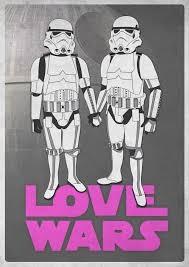 Love Wars - Poster / Capa / Cartaz - Oficial 1