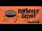 O Churrasco (Barbecue Brawl)