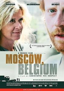 Moscou, Bélgica - Poster / Capa / Cartaz - Oficial 3