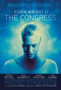 O Congresso Futurista - Poster / Capa / Cartaz - Oficial 1