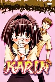 Karin - Poster / Capa / Cartaz - Oficial 34