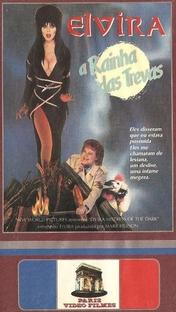 Elvira - A Rainha das Trevas - Poster / Capa / Cartaz - Oficial 9