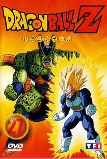 Dragon Ball Z (5ª Temporada) - Poster / Capa / Cartaz - Oficial 23