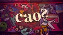Caos - Poster / Capa / Cartaz - Oficial 1