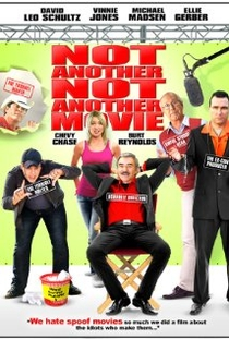 Not Another Not Another Movie  - Poster / Capa / Cartaz - Oficial 1
