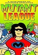 Liga de Mutantes (1ª Temporada)