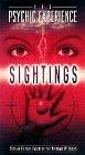 Sightings - Poster / Capa / Cartaz - Oficial 1