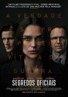 Segredos Oficiais (Official Secrets)