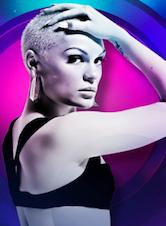 Jessie J - Live on iTunes Festival 2013 - Poster / Capa / Cartaz - Oficial 1