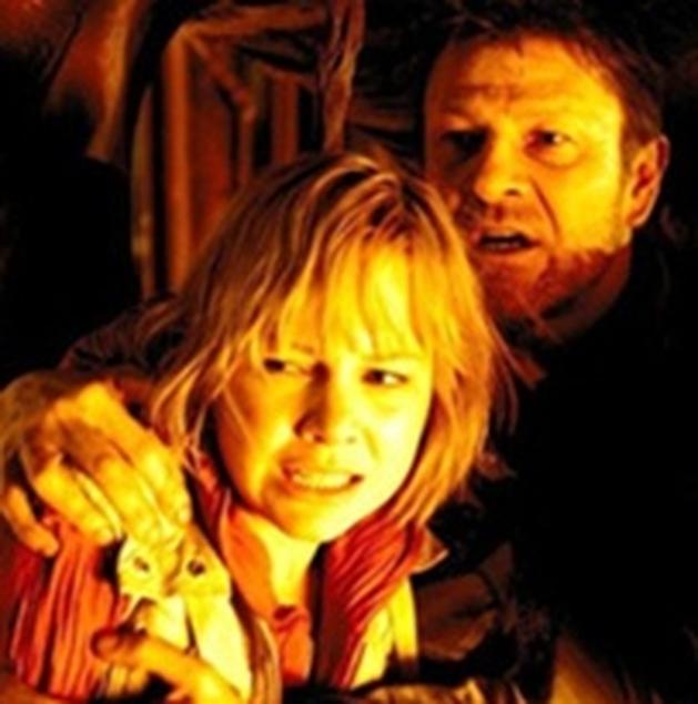 ".: 19 Novas fotos de ""Terror Em Silent Hill2"""