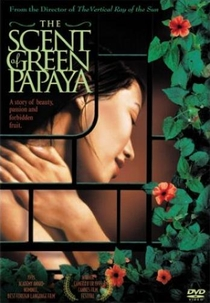 O Cheiro do Papaia Verde - Poster / Capa / Cartaz - Oficial 1