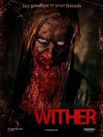 Wither: A Casa do Demônio - Poster / Capa / Cartaz - Oficial 3