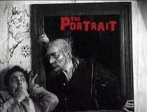 O Retrato - Poster / Capa / Cartaz - Oficial 1