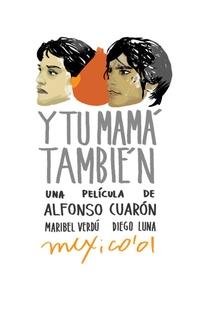 E Sua Mãe Também - Poster / Capa / Cartaz - Oficial 12