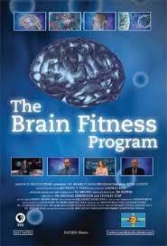 The Brain Fitness Program - Poster / Capa / Cartaz - Oficial 1