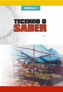 Tecendo o Saber - Poster / Capa / Cartaz - Oficial 1
