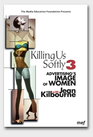 Killing Us Softly 3 - Advertising image of women - Poster / Capa / Cartaz - Oficial 1