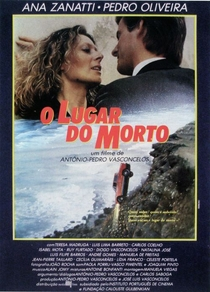 O Lugar do Morto - Poster / Capa / Cartaz - Oficial 1
