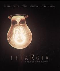 LetaRgia - Poster / Capa / Cartaz - Oficial 1
