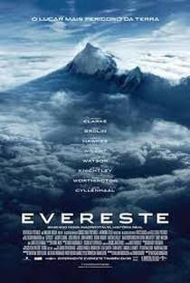 Evereste - Poster / Capa / Cartaz - Oficial 5