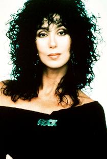 Cher - Poster / Capa / Cartaz - Oficial 2