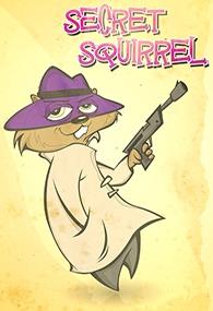 Esquilo Sem Grilo - Poster / Capa / Cartaz - Oficial 1