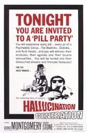 Geração Alucinada (Hallucination Generation)