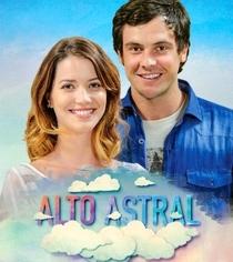 Alto Astral - Poster / Capa / Cartaz - Oficial 1