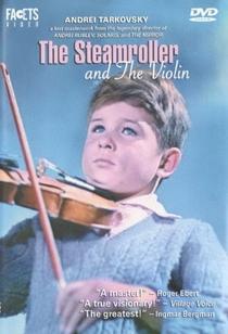 O Rolo Compressor e o Violinista - Poster / Capa / Cartaz - Oficial 2